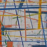 Back and Forth 33 x 58
